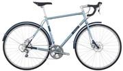 Clubman urban bike